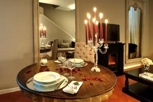 Velluti Maggio Suite, Ferienwohnungen  Florenz - big - 9