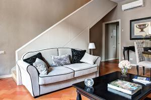 Velluti Maggio Suite, Ferienwohnungen  Florenz - big - 6