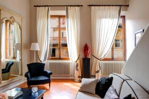 Velluti Maggio Suite, Ferienwohnungen  Florenz - big - 1