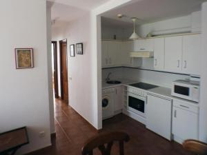 Apartamentos Club Condal, Hotels  Comillas - big - 16