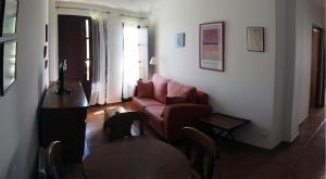 Apartamentos Club Condal, Hotels  Comillas - big - 17