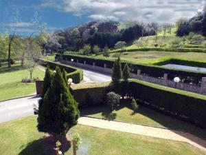 Apartamentos Club Condal, Hotels  Comillas - big - 27