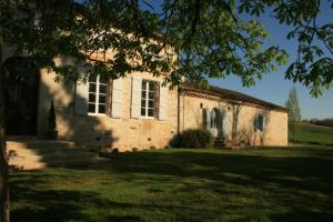 Le Farat Bed & Breakfast