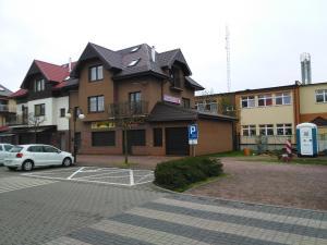 Stelmaszczyka Apartment & Rooms, Locande  Jastarnia - big - 1