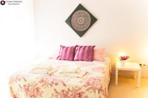 Bed&Breakfast A Bologna, Bed and breakfasts  Bologna - big - 3