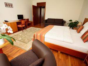 Vis Vitalis Hotel, Hotely  Kerepes - big - 11