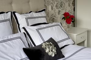 Grosvenor House B&B, Bed and breakfasts  Cambridge - big - 10
