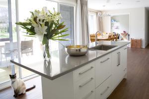 Grosvenor House B&B, Bed and breakfasts  Cambridge - big - 17