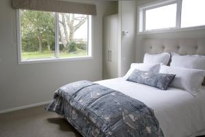 Grosvenor House B&B, Bed and breakfasts  Cambridge - big - 7