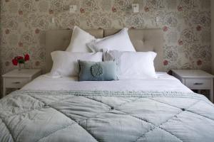 Grosvenor House B&B, Bed and breakfasts  Cambridge - big - 11