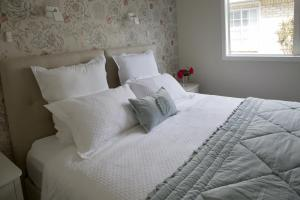 Grosvenor House B&B, Bed and breakfasts  Cambridge - big - 11