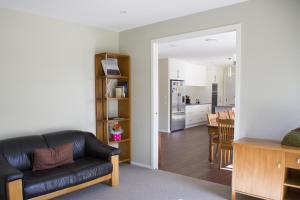 Grosvenor House B&B, Bed and breakfasts  Cambridge - big - 21