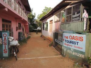 Oasis Tourist Welfare Center, Pensionen  Dambulla - big - 42