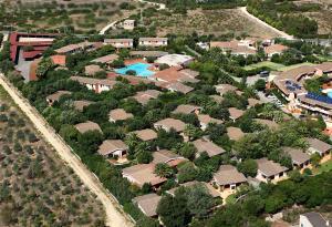Alba Dorata Village(Cala Liberotto)