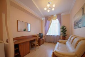 Отель на Советском, Кемерово