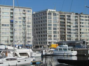 C-Hotels Burlington(Ostende)