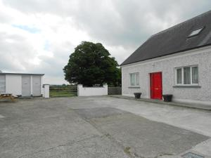 Castleview Holiday Home, Holiday homes  Donaghmore - big - 19