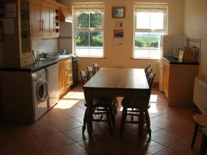Castleview Holiday Home, Holiday homes  Donaghmore - big - 21