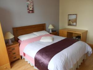 Castleview Holiday Home, Holiday homes  Donaghmore - big - 12