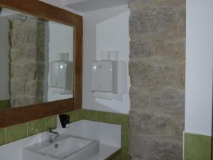 Hotel El Cerco, Hotels  Puente la Reina - big - 16
