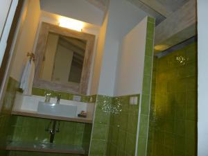 Hotel El Cerco, Hotels  Puente la Reina - big - 13