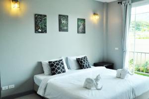 Khaoyai Terrazzo, Hotels  Mu Si - big - 33
