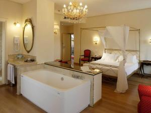 Giotto Hotel and Spa