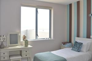 Galway Bay Sea View Apartments, Apartments  Galway - big - 27