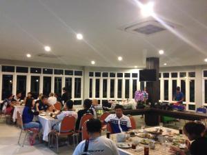 Khaoyai Terrazzo, Hotely  Mu Si - big - 58