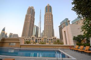 Vacation Bay - Claren Tower - Dubai - Dubai