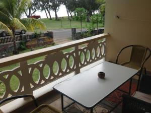 Rodrigues Coco Villa, Гостевые дома  Port Mathurin - big - 13
