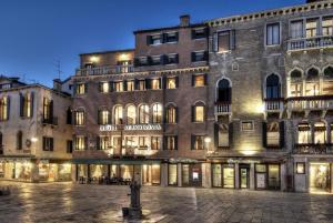 Hotel Scandinavia Venice - AbcAlberghi.com