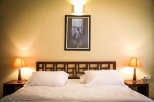 Majorda Beach Holiday Apartment, Ferienwohnungen  Majorda - big - 1