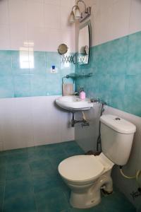 Majorda Beach Holiday Apartment, Apartmanok  Majorda - big - 19