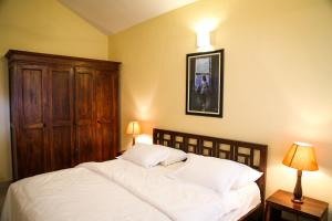 Majorda Beach Holiday Apartment, Ferienwohnungen  Majorda - big - 17