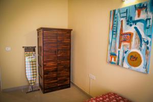 Majorda Beach Holiday Apartment, Apartmanok  Majorda - big - 16