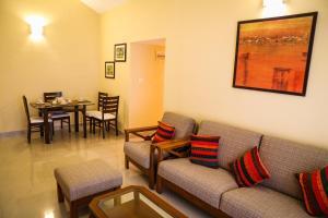 Majorda Beach Holiday Apartment, Apartmanok  Majorda - big - 15