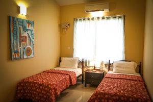 Majorda Beach Holiday Apartment, Apartmanok  Majorda - big - 9