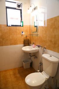 Majorda Beach Holiday Apartment, Apartmanok  Majorda - big - 6