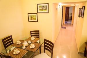 Majorda Beach Holiday Apartment, Apartmanok  Majorda - big - 5