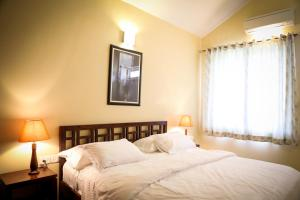 Majorda Beach Holiday Apartment, Ferienwohnungen  Majorda - big - 3