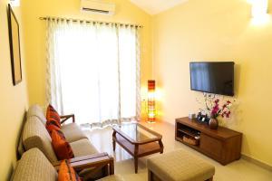 Majorda Beach Holiday Apartment, Apartmanok  Majorda - big - 2