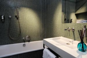 Bellevue Parkhotel & Spa, Hotel  Adelboden - big - 22
