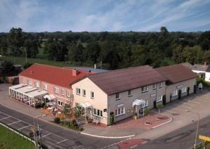 Hotel Meyerhoff, Szállodák  Ostrhauderfehn - big - 14