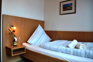 Hotel Meyerhoff, Szállodák  Ostrhauderfehn - big - 2
