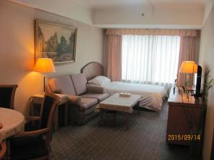 Beijing New World CBD Apartment, Apartmány  Peking - big - 5
