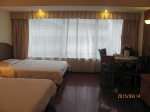 Beijing New World CBD Apartment, Apartmány  Peking - big - 3
