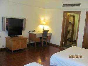 Beijing New World CBD Apartment, Ferienwohnungen  Peking - big - 13