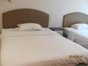 Beijing New World CBD Apartment, Apartmány  Peking - big - 18