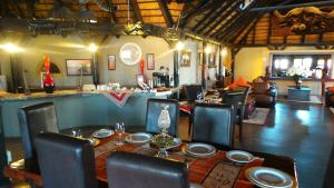 Lapa Lange Game Lodge, Лоджи  Mariental - big - 68